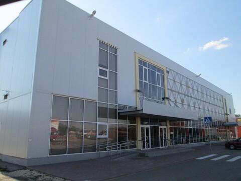 Сдам в аренду коммерческую недвижимость в Рязанской области в Рязани - Фото 2