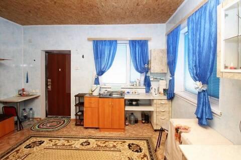 Дом томилова - Фото 1