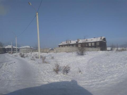 Продажа участка, Улан-Удэ, Ул. Кирзаводская - Фото 1