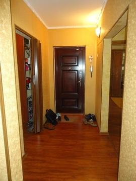 3-комнатная, Солнечный - Фото 1