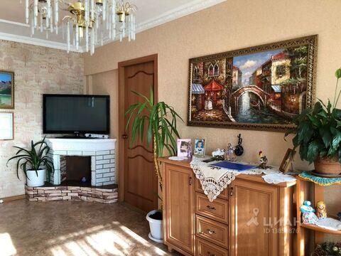 Продажа квартиры, Омск, Ул. Дианова - Фото 1