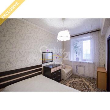 Продам 2-к квартиру по адресу ул. 9 Мая, д.58 - Фото 3