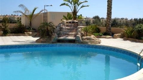 Отличный трехкомнатный Апартамент с большими верандами в Пафосе - Фото 2
