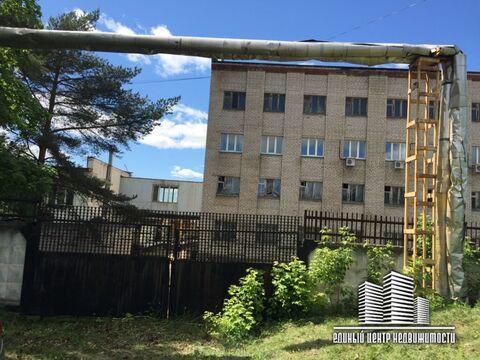 Аренда помещения свободного назначения г.Дмитров ул. Промышленная д.15 - Фото 1