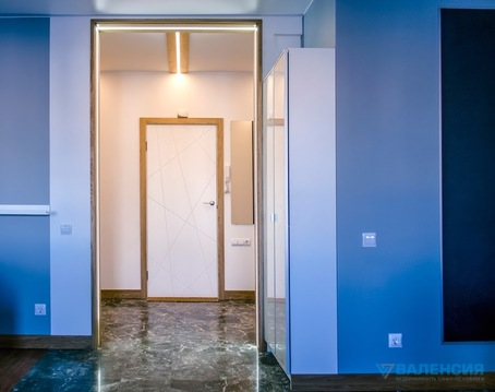 Сдается в аренду элитная 4-х ком, 2-х уровневая кв,115м2. - Фото 5