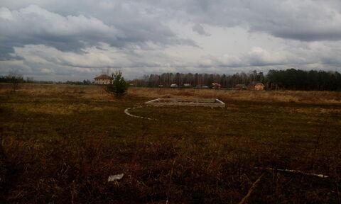 Участок 8 соток возле д. Кравцово, Ступинского района 60 км от МКАД - Фото 5