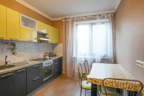 А52923: 3 квартира, Одинцово, м. Славянский бульвар, Триумфальная . - Фото 2