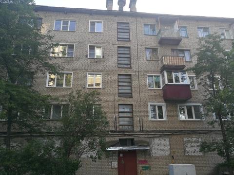 2 ком.квартира по ул.Пушкина д.14 - Фото 1