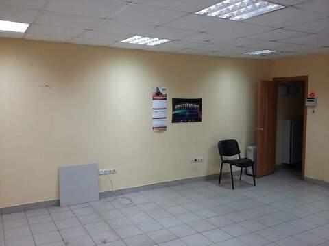 Офис 41.3 кв.м, м2/год - Фото 1