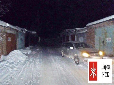 Сдам в аренду капитальный гараж ГСК Роща-2 № 199. Академгородок - Фото 2