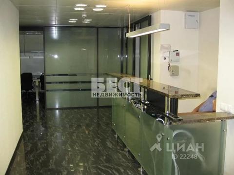 Офис в Москва ул. Пресненский Вал, 16с2 (480.0 м) - Фото 1