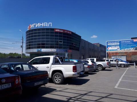Аренда псн, Иркутск, Ул. Сергеева - Фото 1