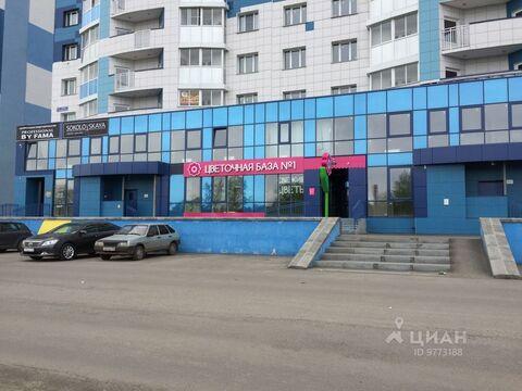 Продажа офиса, Кемерово, Проспект Притомский - Фото 2
