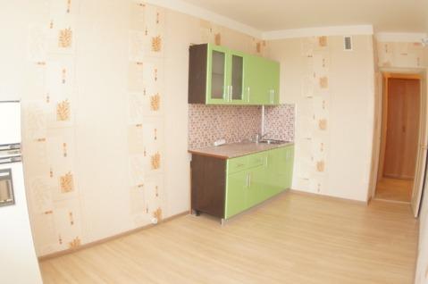 В продаже 1-комн квартира г. Ивантеевка, ул. Хлебозаводская, д.12, к.2 - Фото 1