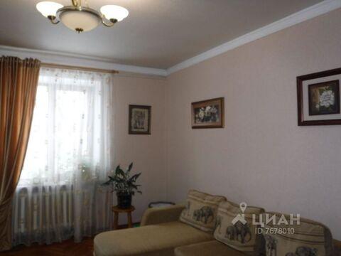Продажа квартиры, Смоленск, Ул. Докучаева - Фото 1