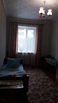 Продажа 3-комнатной квартиры, 85.9 м2, Октябрьский проспект, д. 17 - Фото 2