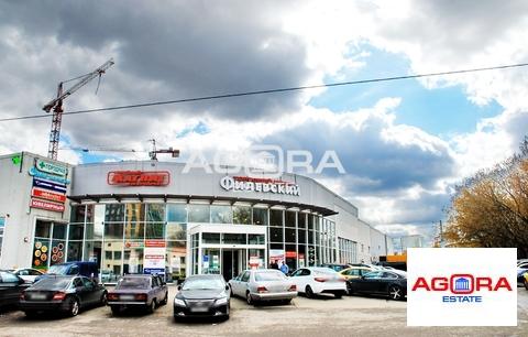 Продажа торгового помещения, м. Фили, Ул. Филевская Б. - Фото 4