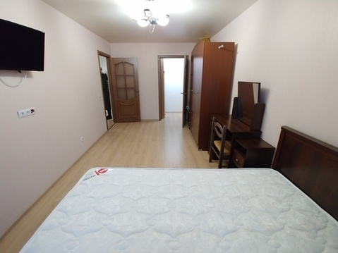Сдается двухкомнатная квартира в Оленегорске - Фото 2