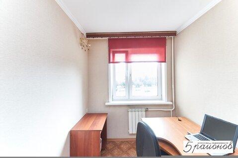 Трехкомнатная квартира в г. Кемерово, фпк, ул. Тухачевского, 41 а - Фото 4