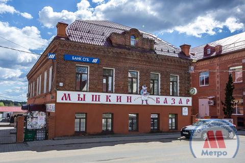 Коммерческая недвижимость, ул. Угличская, д.13 - Фото 1