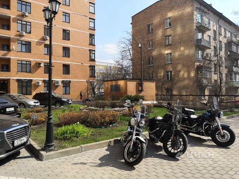 3-к кв. Москва ул. Врубеля, 8 (126.0 м) - Фото 1