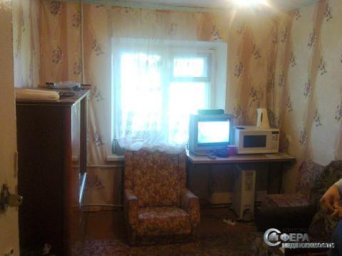 Комната в 5-ти комнатной квартире