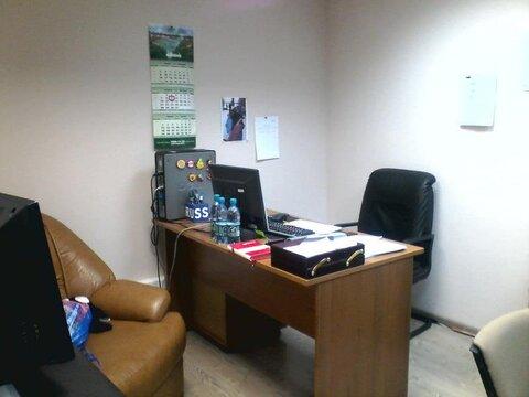 Аренда офис г. Москва, м. Савеловская, ул. Правды, 8, корп. 13 - Фото 4