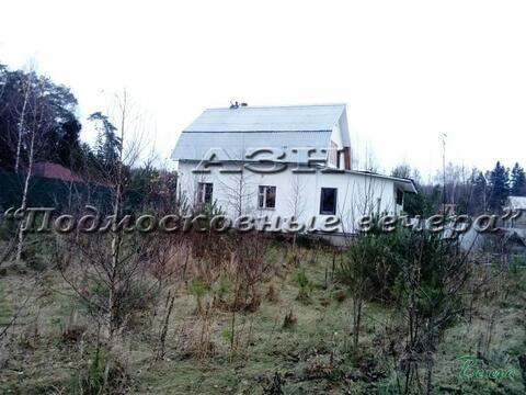 Можайское ш. 47 км от МКАД, Ястребки, Дача 215 кв. м - Фото 1