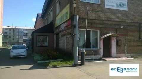 Продажа готового бизнеса, Красноярск, Ул. Семафорная - Фото 1