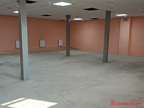 Аренда склада, Хабаровск, Промышленная 20к - Фото 1
