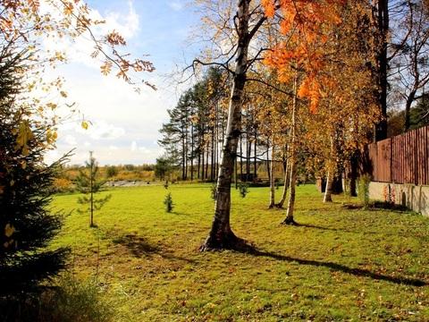 Охотничий домик с уч 27 сот. на берегу Ладожского озера - Фото 4