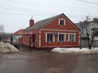 Продажа торгового помещения, Ливны, Ул. Дзержинского - Фото 1
