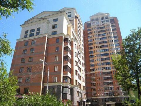 Продается квартира г.Москва, 10-я Парковая улица - Фото 5