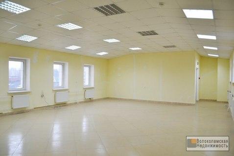 Продажа нежилого помещения 87м в центре Волоколамска - Фото 2