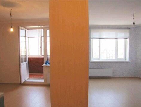 Продается 1-ая комнатная квартира г.Раменское, ул.Приборостроителей д. - Фото 4