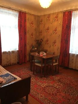 3-х комнатная кв 63м 1/3 сталинского домав п.Загорянский - Фото 3
