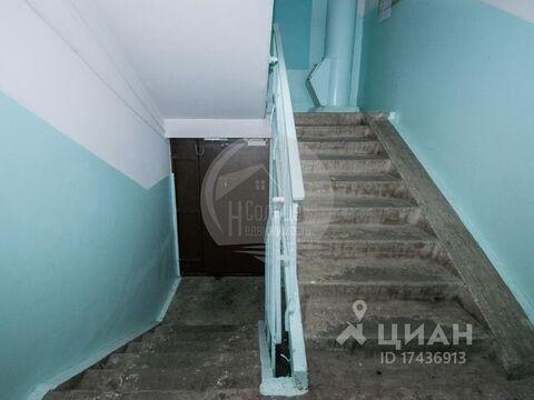 Продажа квартиры, Южно-Сахалинск, Улица Имени Алексея Максимовича . - Фото 1