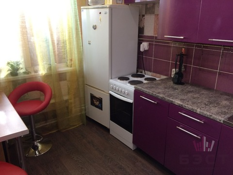 Квартира, ул. Серова, д.21 - Фото 1