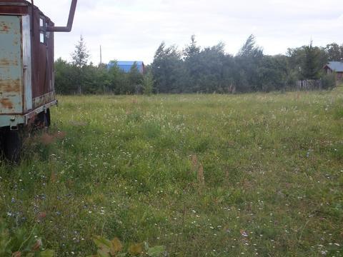 Участок под ИЖС в Чебоксарах, пригороде - Фото 3
