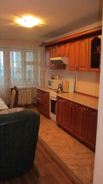 Просторная квартира в Юго-западном районе, Продажа квартир в Ставрополе, ID объекта - 321733988 - Фото 1