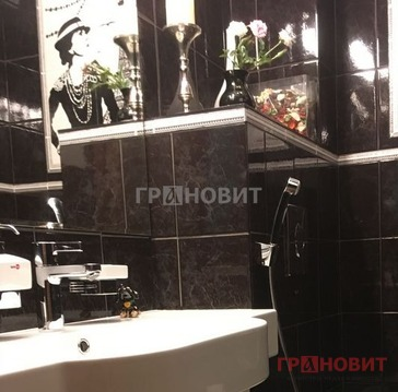 Продажа квартиры, Новосибирск, Тополёвая - Фото 1
