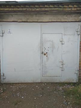 Продам гараж в обществе Луч - Фото 5
