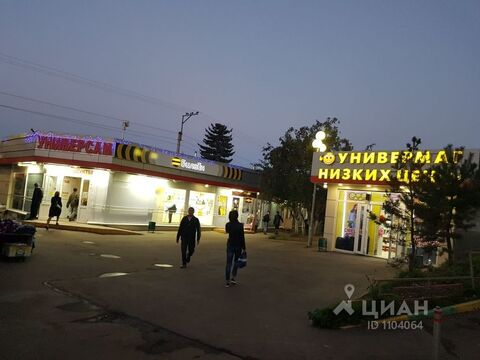Аренда торгового помещения, Видное, Ленинский район, Ул. Вокзальная - Фото 2
