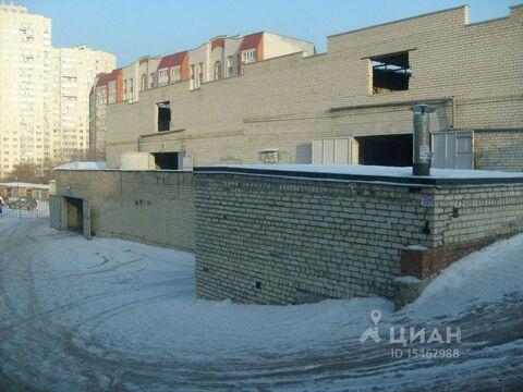 Продажа гаража, Саратов, Ул. Новоузенская - Фото 1