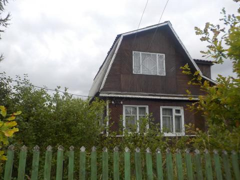 Продам дом с баней на Рубеде - Фото 1