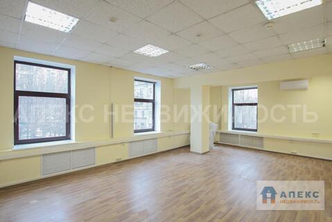 Аренда офиса 83 м2 м. Проспект Мира в административном здании в . - Фото 1