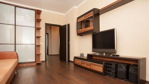 Сдам квартиру на проспекте Гагарина 14 - Фото 1