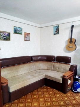 Продажа квартиры, Уфа, Ул. Шота Руставели - Фото 1