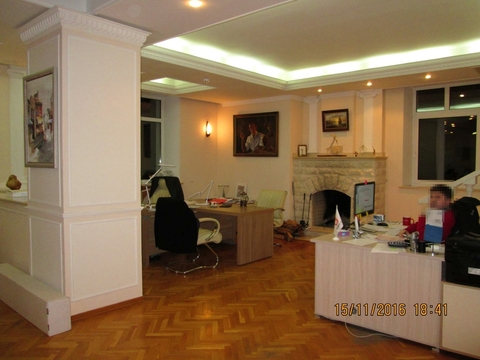 Аренда офиса от 14 м2, м2/год - Фото 3
