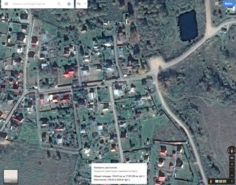 Продается участок 7 сот в СНТ «Кочергино» 40 км от МКАД - Фото 5